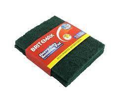 Britemax Thick Socuring Sponge 3s
