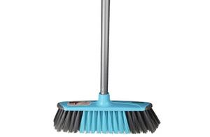 Britemax Broom 125Cm Head+Stick Fb453B 1pc