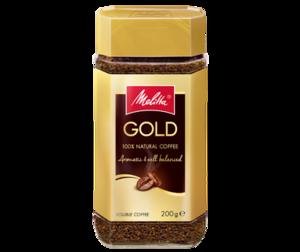 Melitta Gold Coffee 2x100g