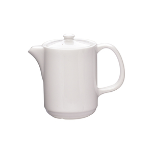 Claytan Teapot With Lid- 950 ml 1pc