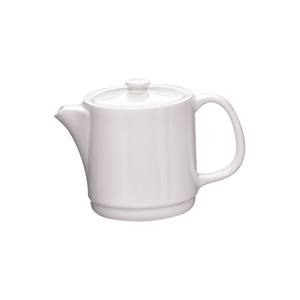 Claytan Teapot With Lid- 1250 ml 1pc