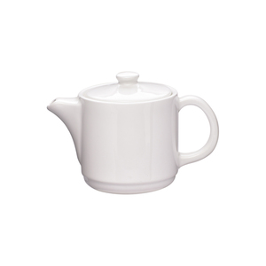 Claytan Teapot With Lid- 600 ml 1pc