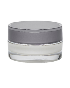 Palmoral Trad Acrylic Canister Large 1pc