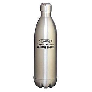 Atlasware Vacuum Bottle Stainless Steel ATVB-100 1L