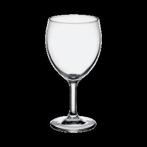 Bormioli Rocco Globo Stem Water Glass Set 33cl