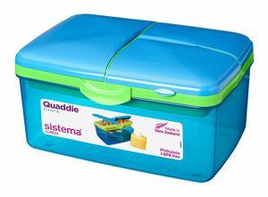 Sistema Slimline Quaddie Coloured 970EXPO 2L