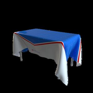 Hala Table Cover Coreless 15pc