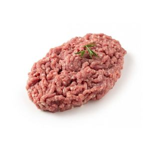 Indian Mutton Minced with Fat 500g