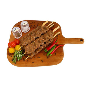 Australian Lamb Kofta with Skewer (Ready to Cook) 500g- 5-7 skewers per pack