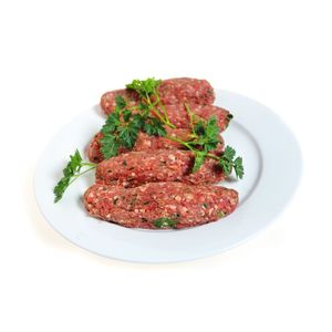 Local Lamb Kofta (Ready to Cook) 500g