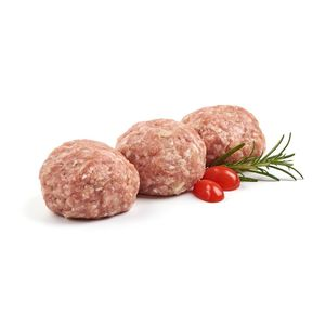 Indian Mutton Kofta Balls (Ready to Cook) 1kg tray