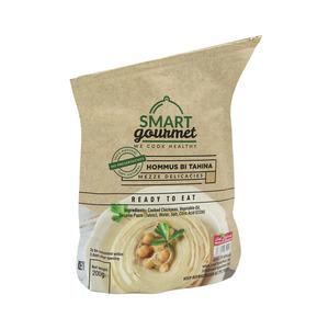 Smart Gourmet Hummus Bi Tahina 200g