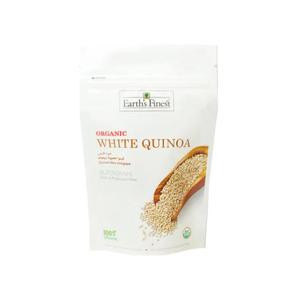 Earth's Finest Organic White Quinoa 340g