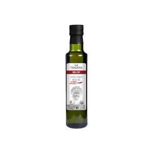 La Trajana Organic Extra Virgin Olive Oil Flavored With Chilli 250ml