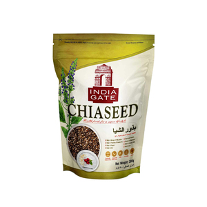 India Gate Chia Seed Pouch 300g