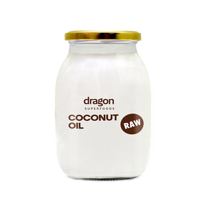 Dragon Superfoods Organic Coconut Oil 1000ml