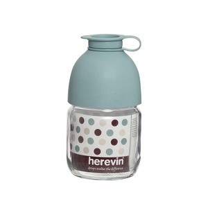 Herevin Provisions Jar 425ml