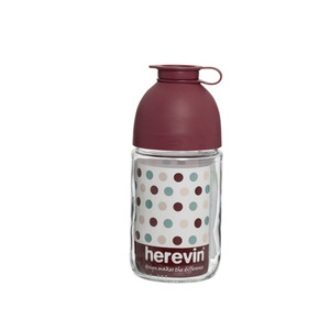 Herevin Provisions Jar 660ml