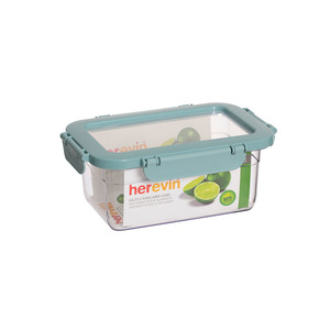 Herevin Airtight Food Container 1L
