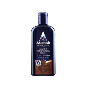 Astonish Leather Conditioning Cream 250ml