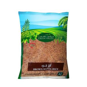 Green Valley pure Palakkadan Matta Rice 5kg