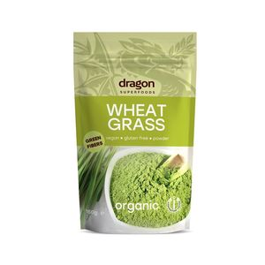 Dragon Superfoods Wheat Grass Powder 150g
