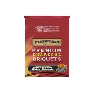 Frontier Charcoal Briquettes 3.49kg