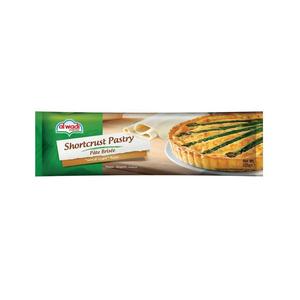 Alwadi Frozen Shortcrust Pastry 325g