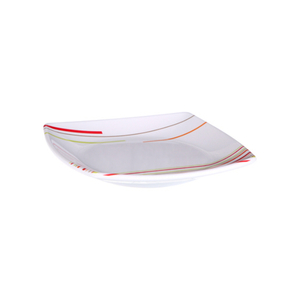 Hoover Candy Square Plate 17cm