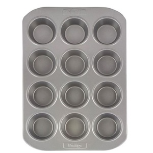 Prestige 12Cup Deep Muffin Tin 1set