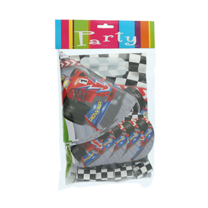Grand Prix Party Pack 4pcs set