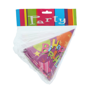 Birthday Party Hat 6pcs pack