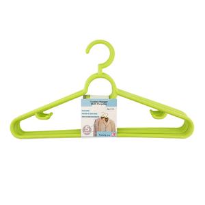 JCJ Plastic Hanger 5pcs set