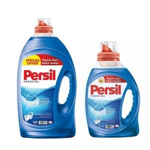 Persil High Foam Gel 4.8L+1L