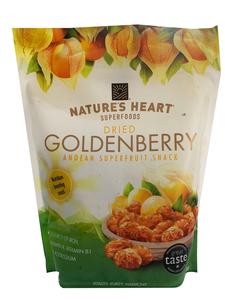 Nature's Heart Organic Dried Goldenberry 567g