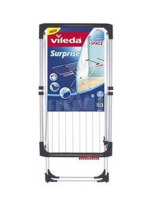 Vileda Surprise Aluminium Extra X-Leg Indoor Cloth Dryer 20m 1pc