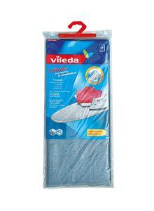 Vileda Aluminum Ironing Board Cover 140x50cm 1pc