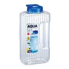 Lock & Lock Water Fridge Bottle 2.1L 1pc