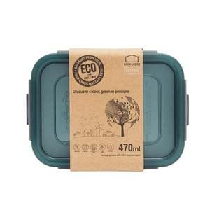 Lock & Lock Eco Food Container Rectangular 470ml 1pc