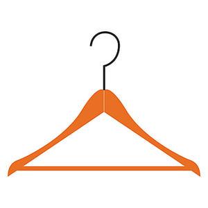 GTT Fashion Hanger No.326 1pc
