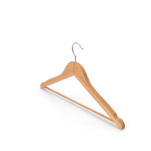 GTT Fashion Hanger No.637 1pc