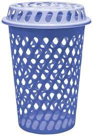 Cosmoplast New Tall Laundry Bin 1pc