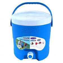 Cosmoplast Keep Cold Picnic Cooler 8L 1pc