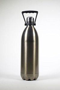 Atlas Stainless Steel Vacuum Bottle 2000ml 1pc