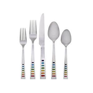 Tst 18/10 Stainless Steel Dinner Fork Luxor 1pc