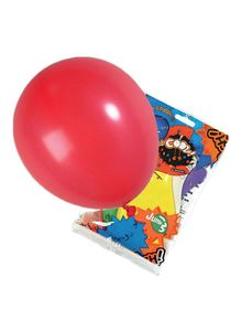 Alras Balloons Large 631/12 # 561 1pc