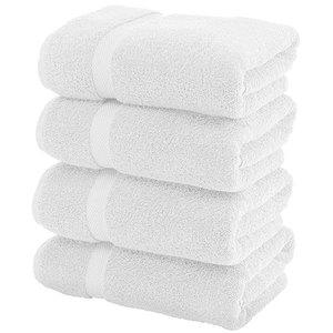 Style Bath Towel Top Square Fashion 70X130cm # 2918 1pc