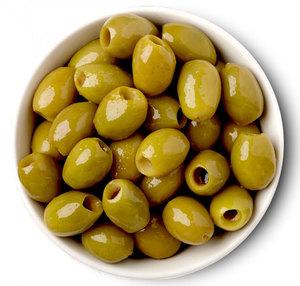 Egypt Green Olives Jumbo 1kg