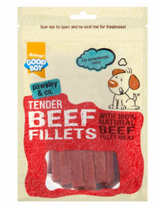 Armitage Tender Beef Fillets 90g