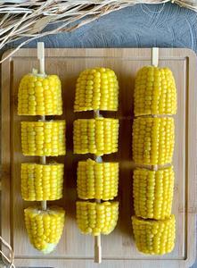 Corn Skewers 3pcs